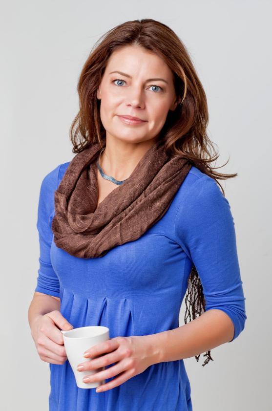 Ирина Следьева. Фото Предоставлено организаторами