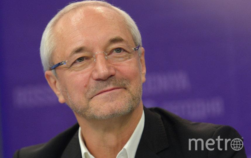 Евгений Герасимов. Фото РИА Новости