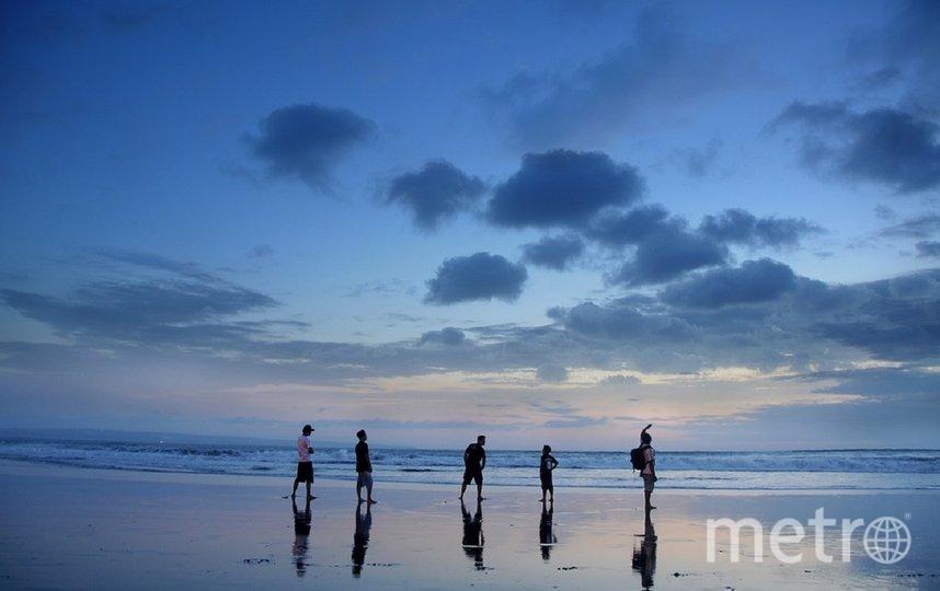 С 14 октября Бали начнет принимать туристов, вакцинированных «Спутником V». Фото pixabay.