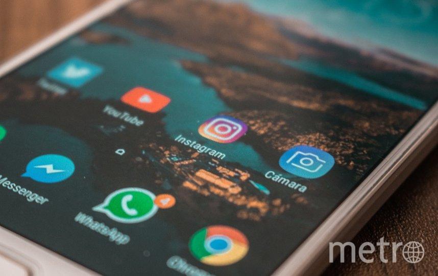 Пользователи отметили проблемы со входом на страницы в соцсеть Facebook. Фото pixabay