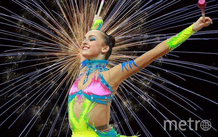Алина Кабаева проведет экспериментальный турнир по художественной гимнастике. Фото pixabay