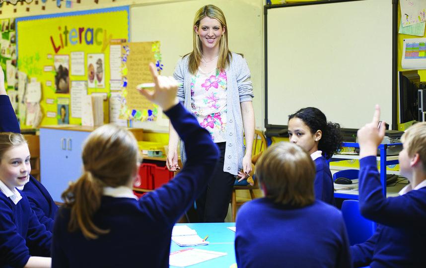 Петербург присоединился к празднованию Недели учителя. Фото pixabay