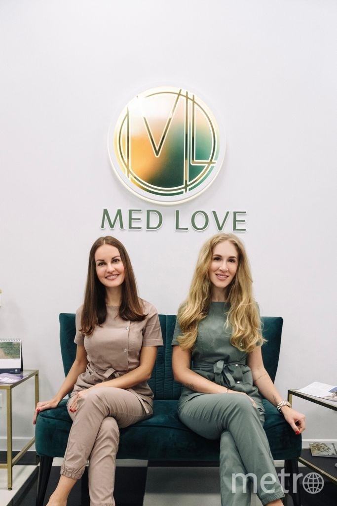 Трэвел-блогер Татьяна Соловьёва и косметолог Алёна Кирсанова.