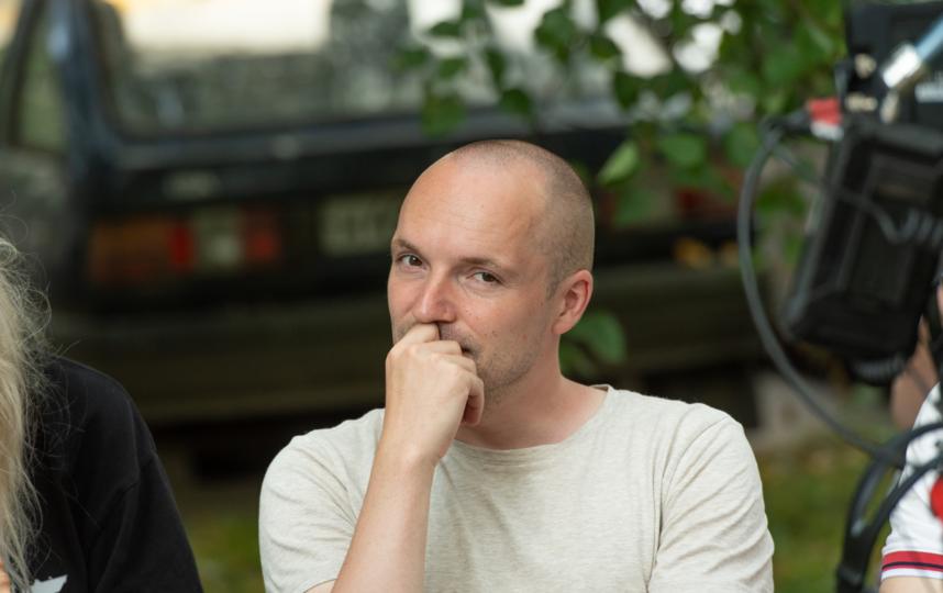 Кирилл Алёхин, режиссёр. Фото Premier