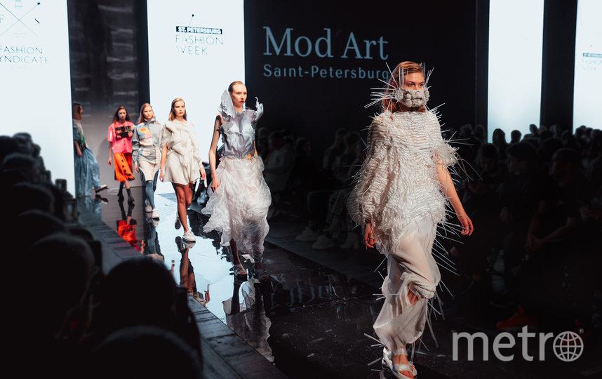 Петербургская Неделя Моды традиционно пройдет на Новой сцене Александринского театра с 7 по 10 октября. Фото Предоставлено организаторами