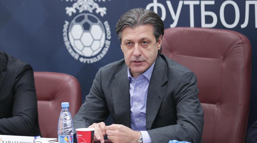 Андрей Прядкин. Фото РИА Новости