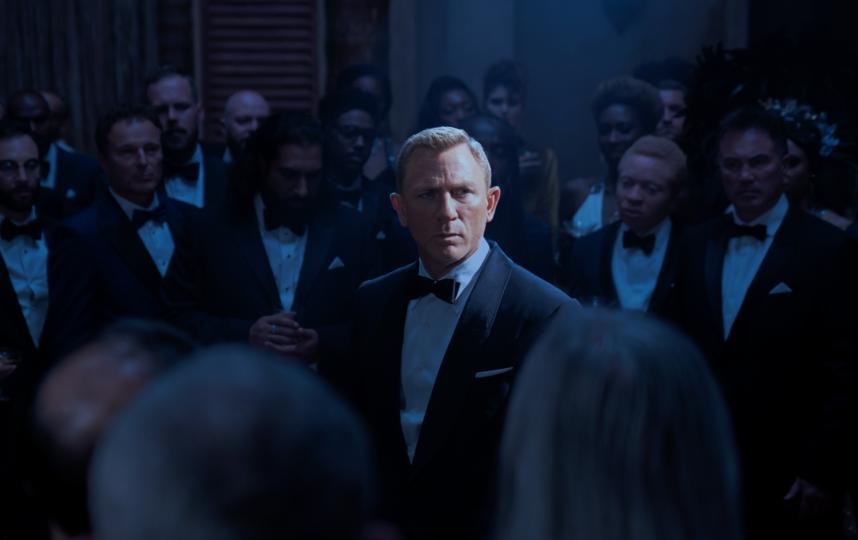 Эта история станет максимальным испытанием для 007. Сможет ли он справиться с ней и выжить? Фото UPI