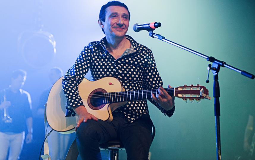 Евгений Хавтан. Фото Фото предоставлено агентом музыканта.