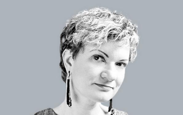 """Светлана Рассмехина. Фото """"Metro"""""""