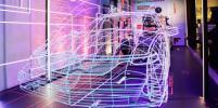 В Москве открылась мультимедийная выставка