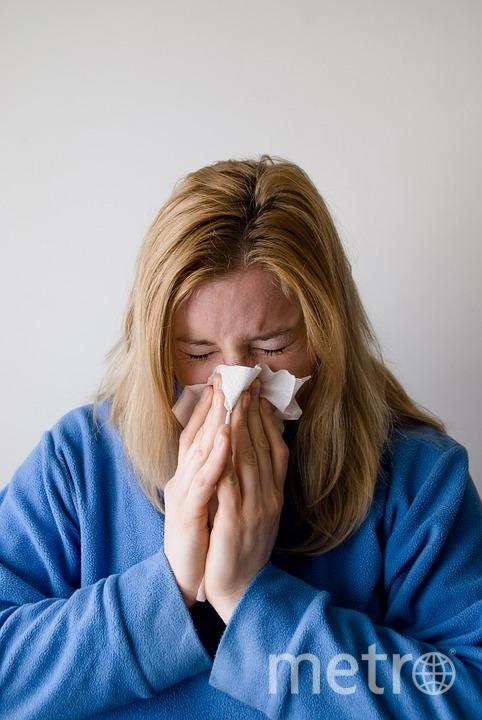 Длительная заложенность носа не только ухудшает качество жизни, но и негативно влияет на организм в целом. Фото Pixabay