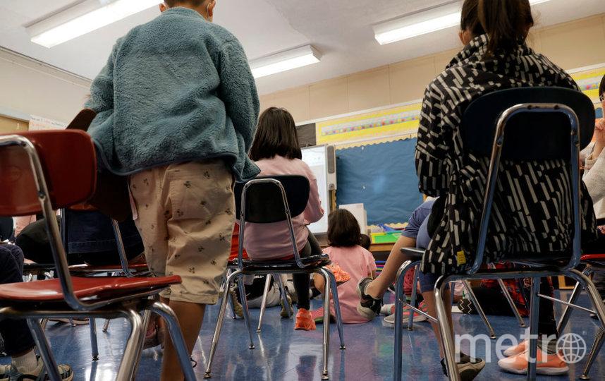 Школьник не вернулся домой после уроков в прошедшую пятницу. Фото Getty