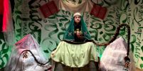 Мода татар очаровала Лондон