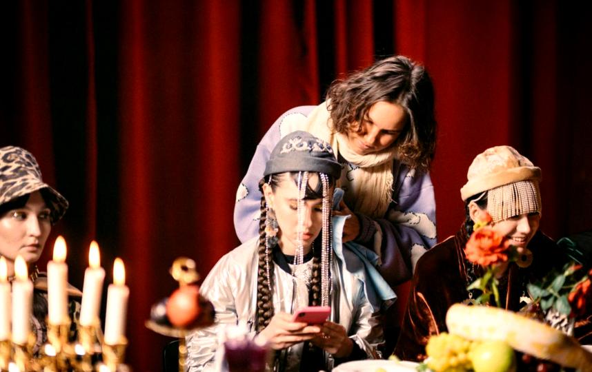 В создании фильма участвовали 60 человек. Фото предоставлены Татьяной Черногузовой