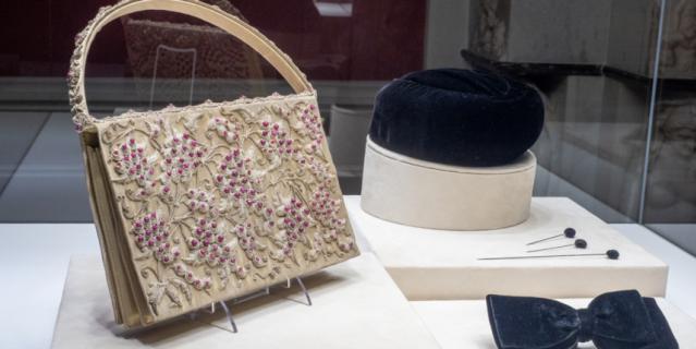 В Музее Фаберже покажут предметы из личной коллекции русской супруги Дали.
