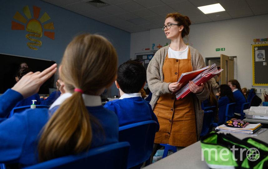 О высоких требованиях к учителю предупреждают еще в университете. Фото Getty