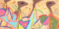 Как видят арт-шедевры необычные дети