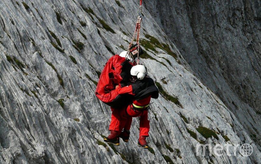 Столичные спасатели показали себя. Фото pixabay.com