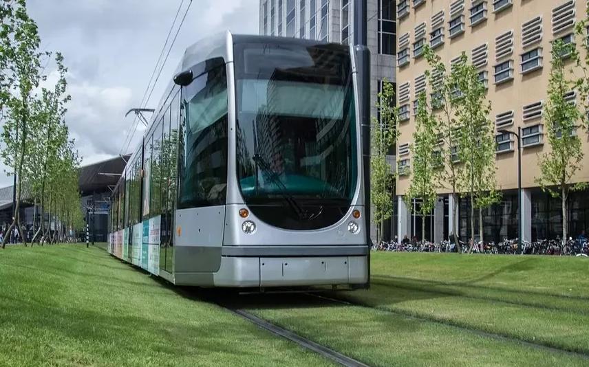 Скоростной трамвай свяжет Пушкин и Купчино. Фото pixabay