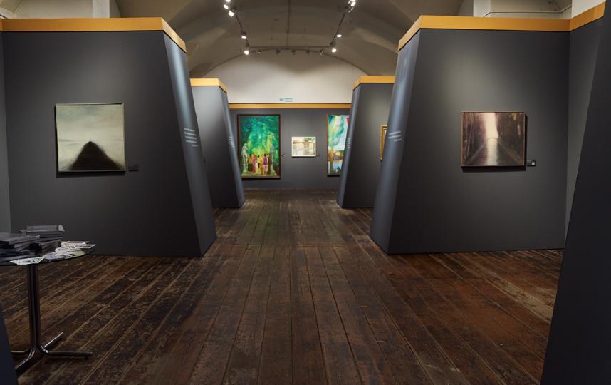 Искусствоведческий баттл пройдет в музее искусства Санкт-Петербурга XX-XXI веков. Фото Предоставлено организаторами