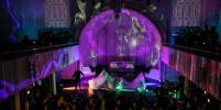 Опера уже не та: в Петербурге подружили классику и цифровое искусство