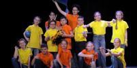 В Петербурге впервые проходит детский театральный фестиваль
