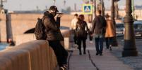 В кино, бассейны и театры не попасть: в Петербурге с ноября начинает действовать система QR-кодов