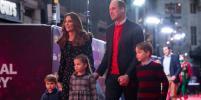 Кем станут дети принца Уильяма и Кейт Миддлтон, когда вырастут
