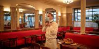 Федерация рестораторов прокомментировала введение QR-кодов в Петербурге: