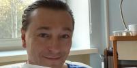 Актер Сергей Безруков госпитализирован с коронавирусом