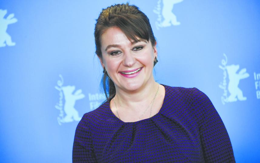 Анастасия Мельникова: Не могу учить немецкий язык