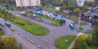 В Москве благоустроят более 300 пустующих земельных участков