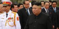 Зри волновались: Ким Чен Ын похудел на 20 килограммов, но это не связано с его здоровьем