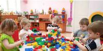 В детсадах Казани с 1 февраля появится платная продленка