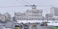 В крещенскую ночь москвичей ожидают морозы