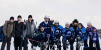 Казань ждёт хоккейная баталия