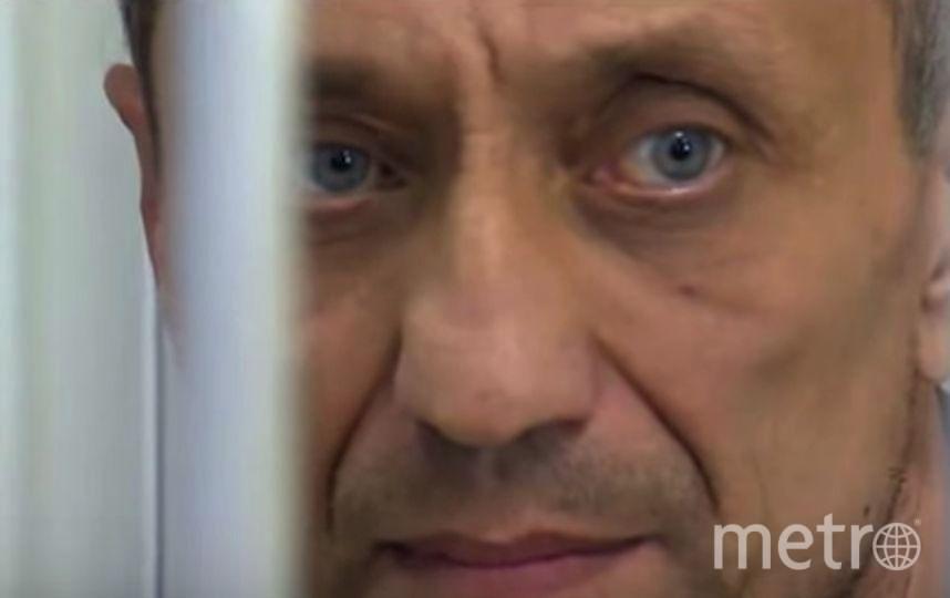 """Скриншот Youtube с передачи """"Пусть говорят""""."""