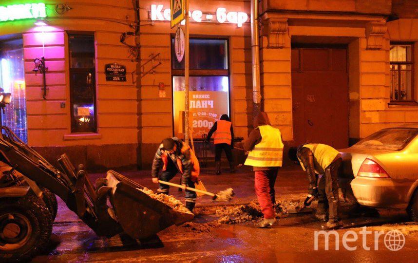 ДТП и ЧП | Санкт-Петербург | vk.com/spb_todaу.