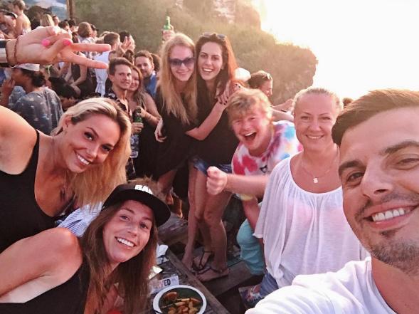 Instagram Кирилла Туриченко.