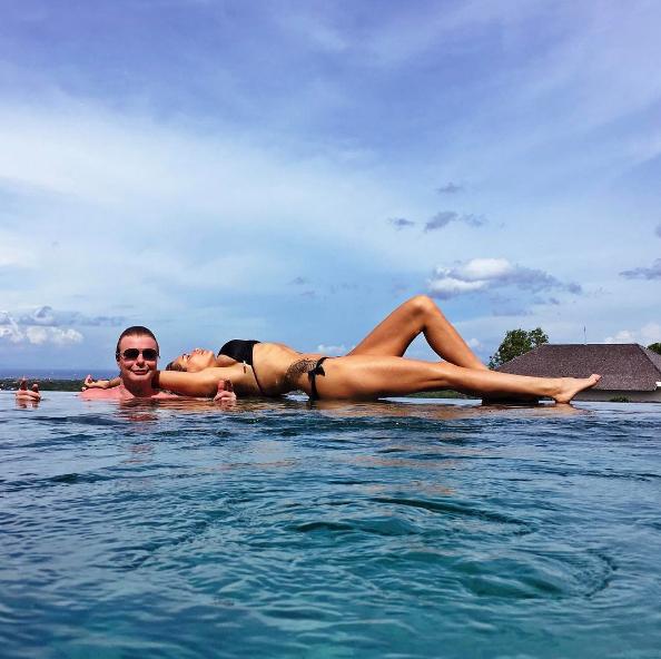 instagram Андрея Григорьева-Апполонова.