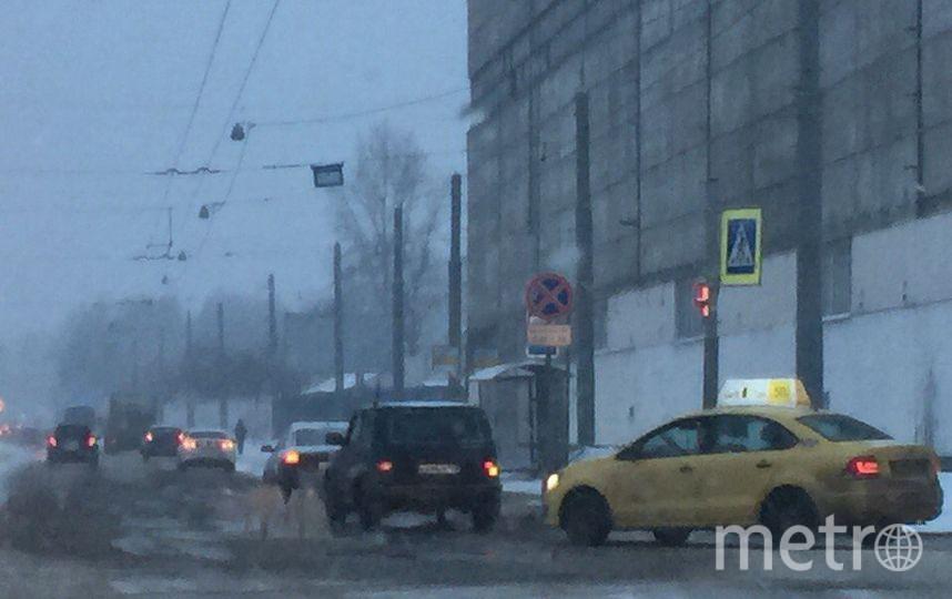 ДТП и ЧП | Санкт-Петербург | vk.com/spb_today.