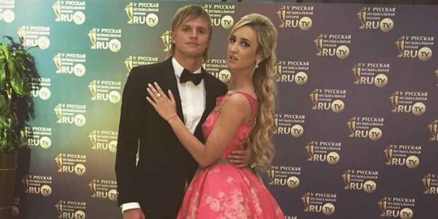 все - Instagram Ольги Бузовой и Дмитрия Тарасова.
