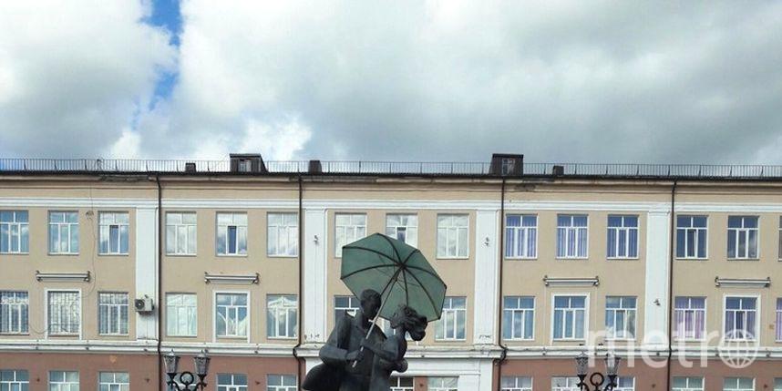 предоставила Валентина Литвякова.