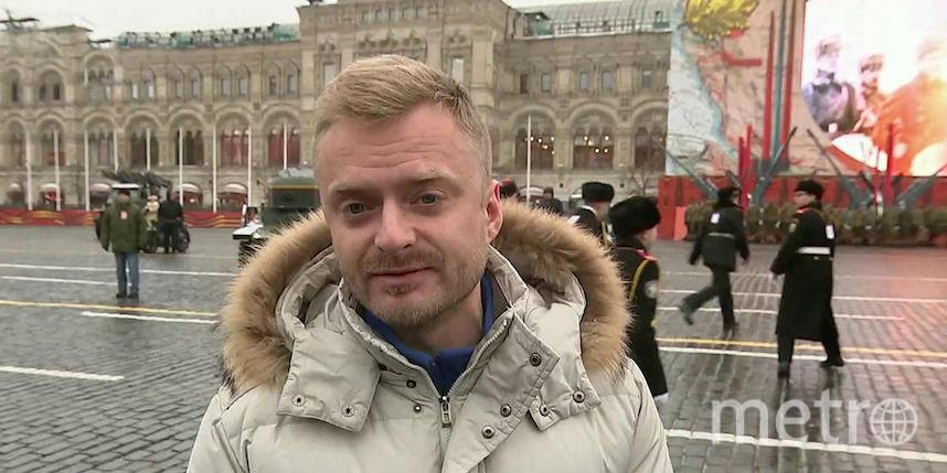 "Пресс-служба ""Первого канала""."