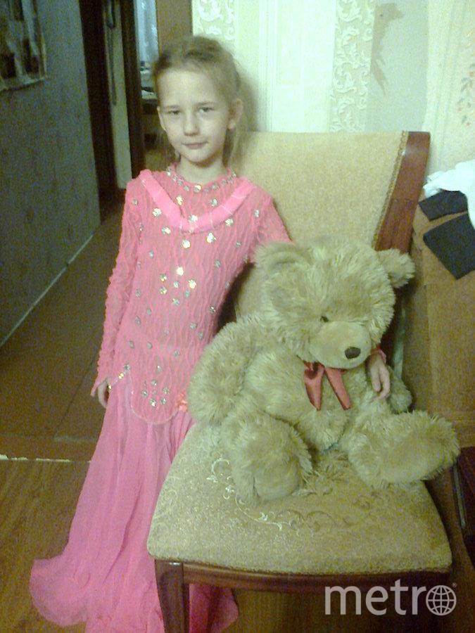 Потемкина Людмила.