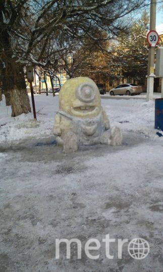 предоставил Сергей Шельпов.