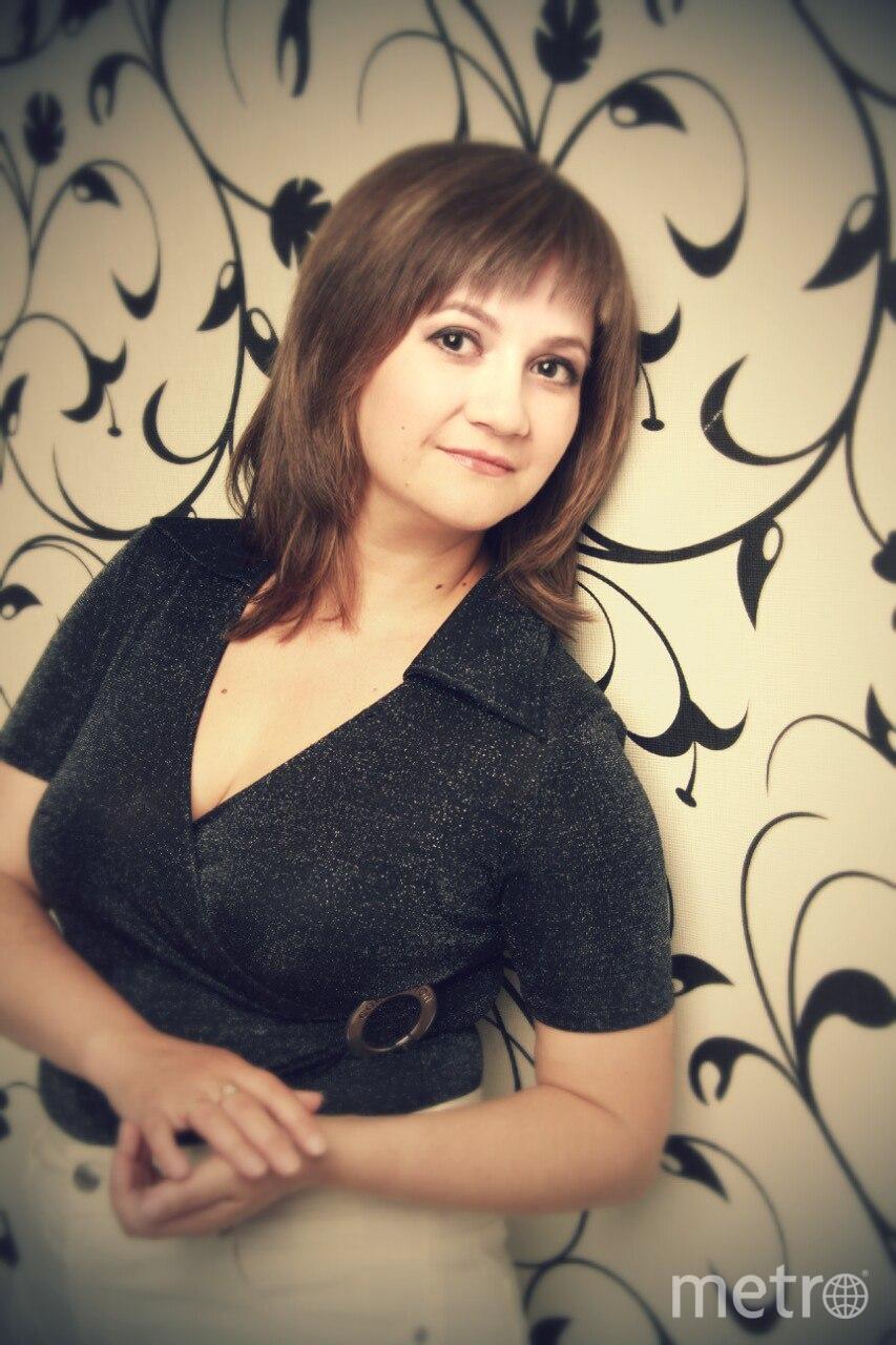 Елена Гонтаренко.