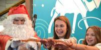 Благотворительные организации собрали на ярмарке «Добрый Челябинск» более 300 тысяч в помощь своим подопечным