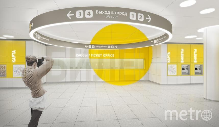 Nefa Architects.