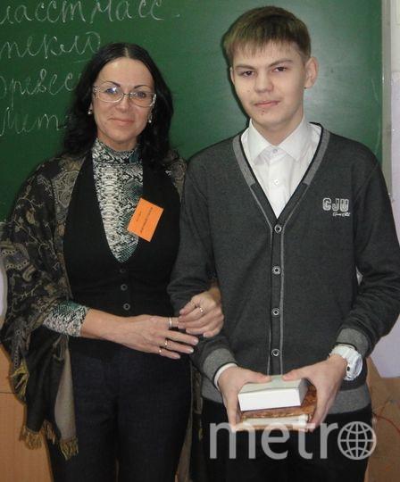 предоставила Оксана Фирсова.